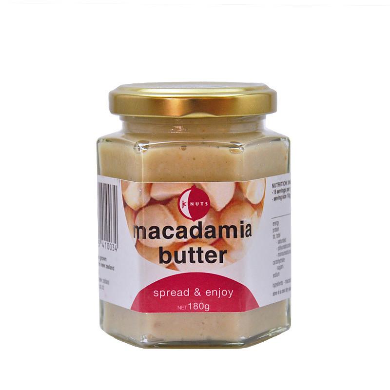 Mac butter 180g