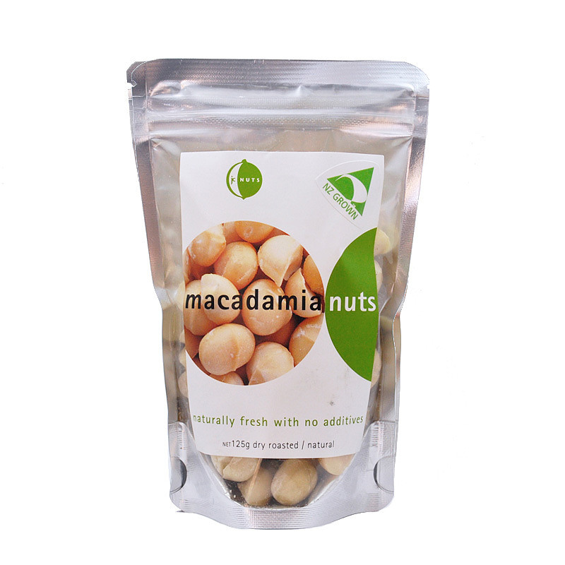 Natural Macadamia Nuts